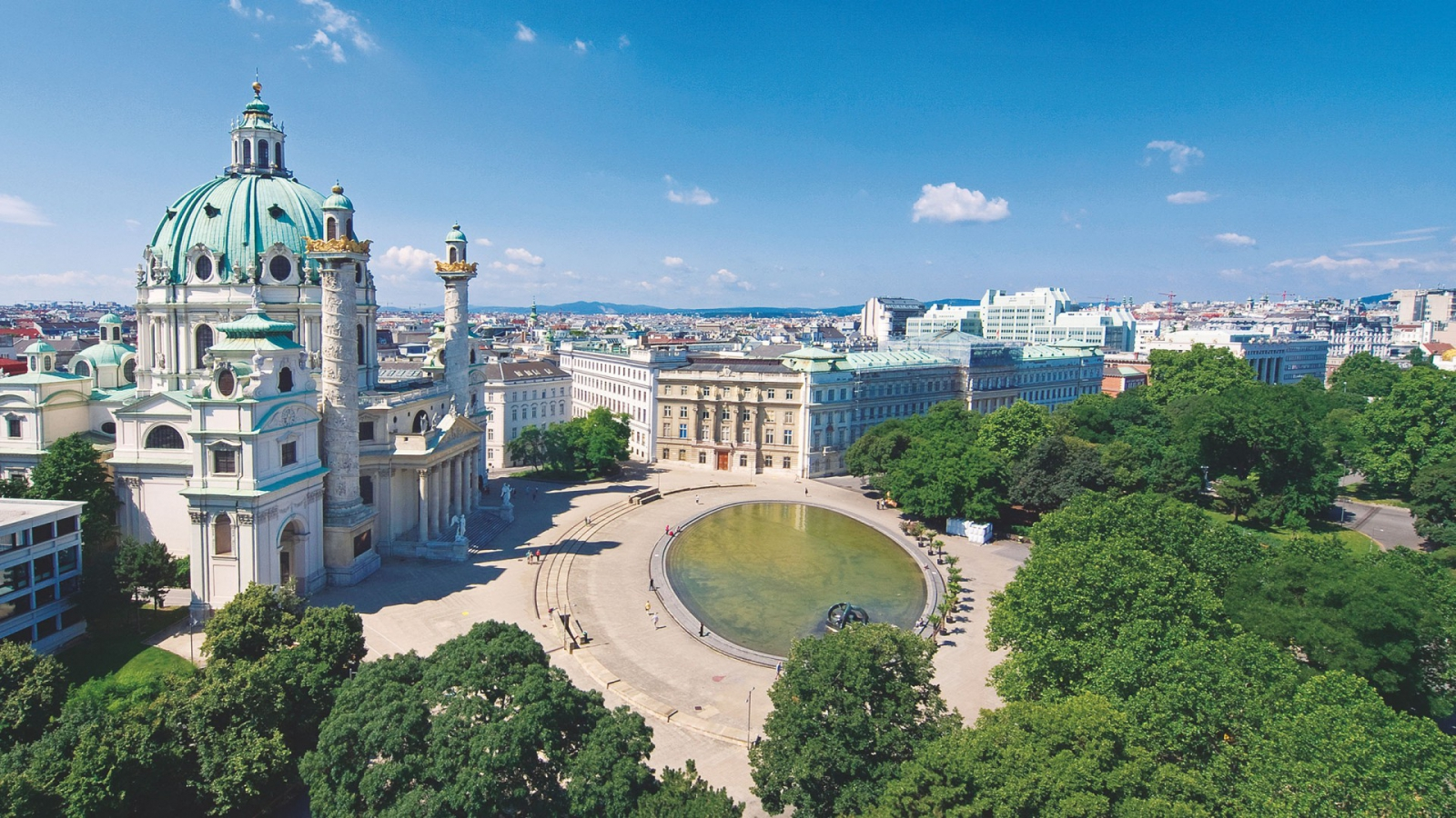 Картинки столица австрии